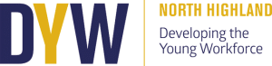 Developing the Young Workforce (DYW) - logo